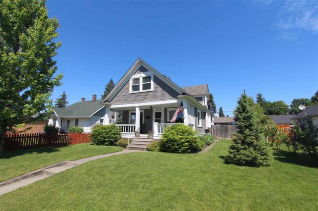 1214 W Kiernan Ave, Spokane, WA 99205 (#201817686) :: Prime Real Estate Group