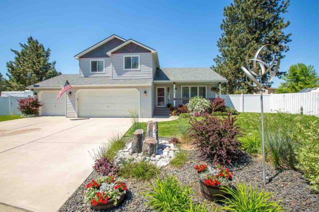 4006 S Bates Rd, Spokane Valley, WA 99206 (#201817706) :: Prime Real Estate Group