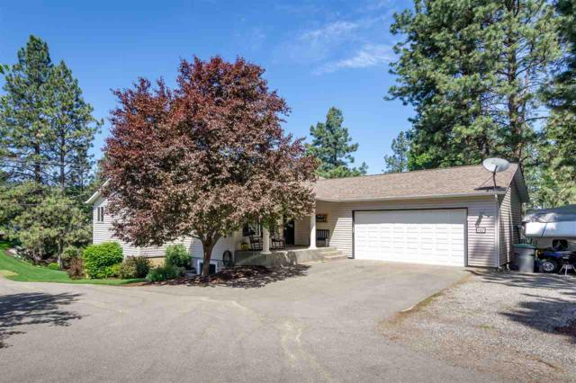 4307 S Schafer Rd, Spokane Valley, WA 99206 (#201817728) :: Prime Real Estate Group