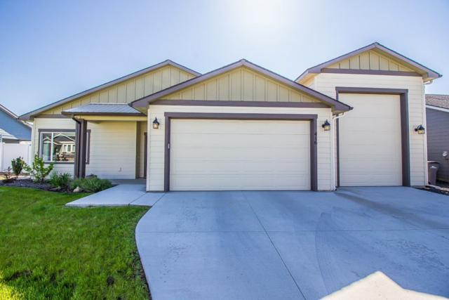 416 N Ridgemont Ln, Spokane Valley, WA 99016 (#201817729) :: Prime Real Estate Group