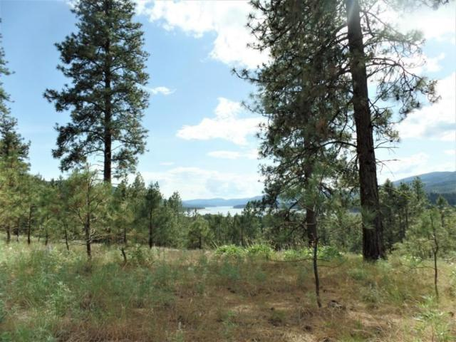 Lot 102 Old Kettle Rd, Kettle Falls, WA 99141 (#201817781) :: The Synergy Group