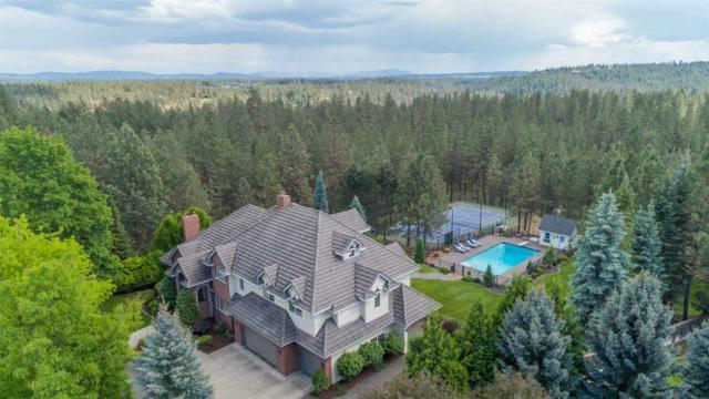 1520 E Hampton Ln, Spokane, WA 99208 (#201817839) :: The Hardie Group