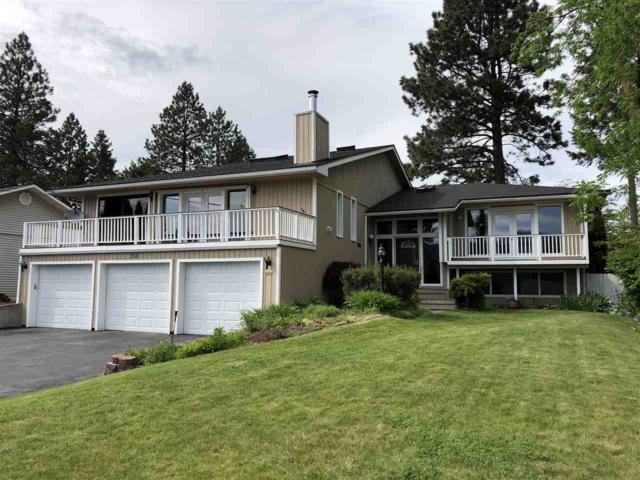 30 S Overlook Rd, Liberty Lk, WA 99019 (#201817926) :: The Synergy Group
