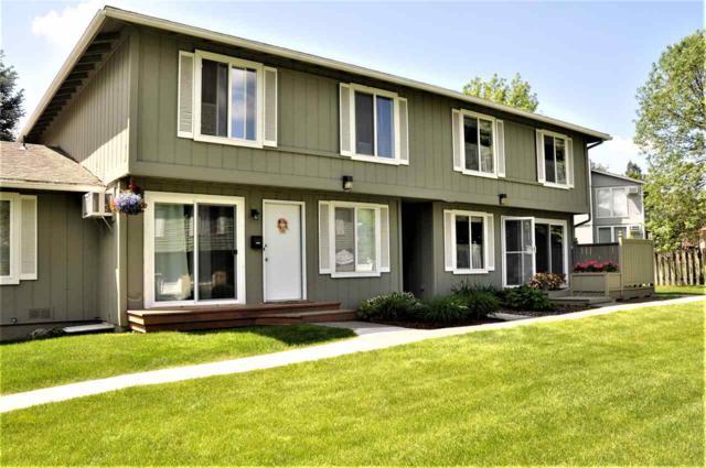 4506 S Sheri Ct Your New Home, Spokane, WA 99223 (#201818001) :: Top Agent Team