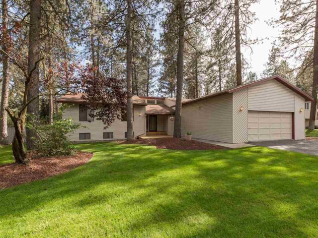 524 E Glencrest Dr, Spokane, WA 99208 (#201818234) :: Prime Real Estate Group