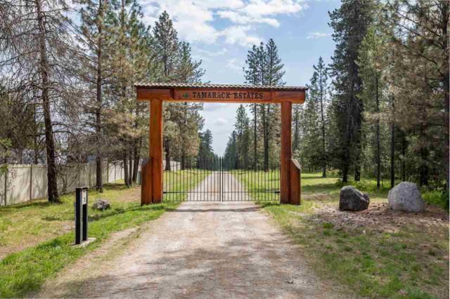 929 W Ponderosa Meadows Ln, Deer Park, WA 99006 (#201818298) :: Prime Real Estate Group