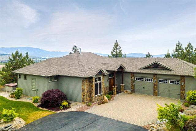 5507 N Del Rey Dr, Otis Orchards, WA 99027 (#201818354) :: Prime Real Estate Group