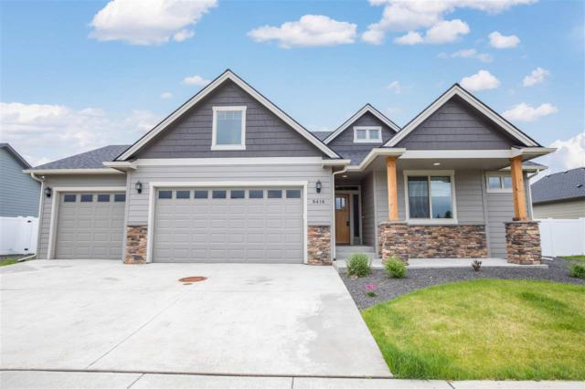 9416 N K Ct, Spokane, WA 99208 (#201818404) :: Top Agent Team