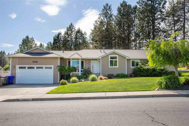 14927 N Lowe Rd, Mead, WA 99021 (#201818413) :: The Spokane Home Guy Group
