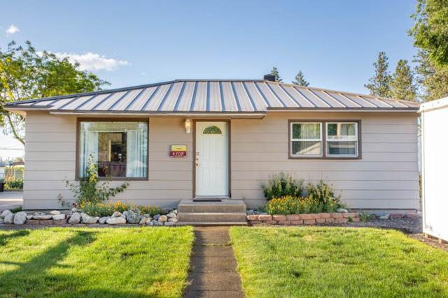 4308 W Everett Ave, Spokane, WA 99205 (#201818494) :: The Spokane Home Guy Group