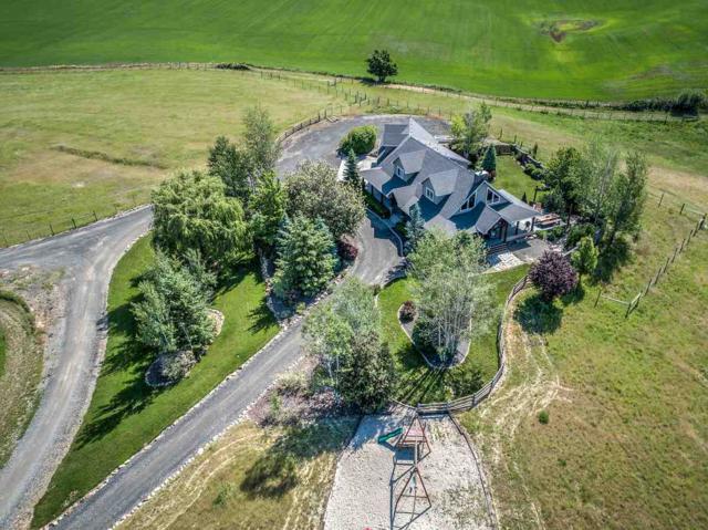 11403 E Burnett Rd, Mead, WA 99021 (#201818564) :: The Spokane Home Guy Group