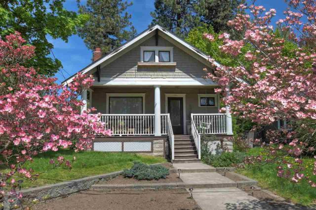603 E 17th Ave, Spokane, WA 99203 (#201818597) :: The Spokane Home Guy Group