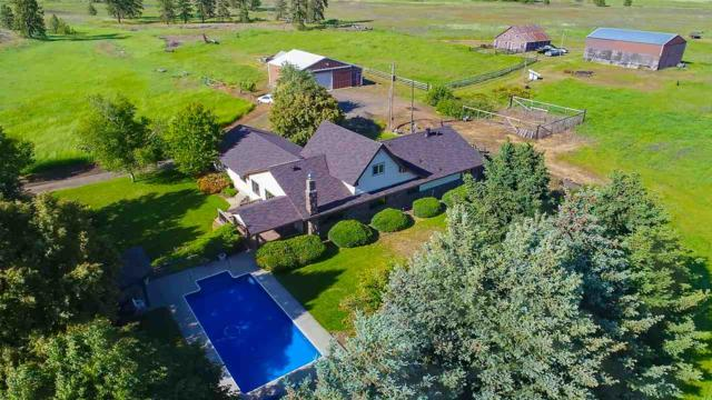 10312 N Ritchey Rd, Spokane, WA 99224 (#201818600) :: The Spokane Home Guy Group