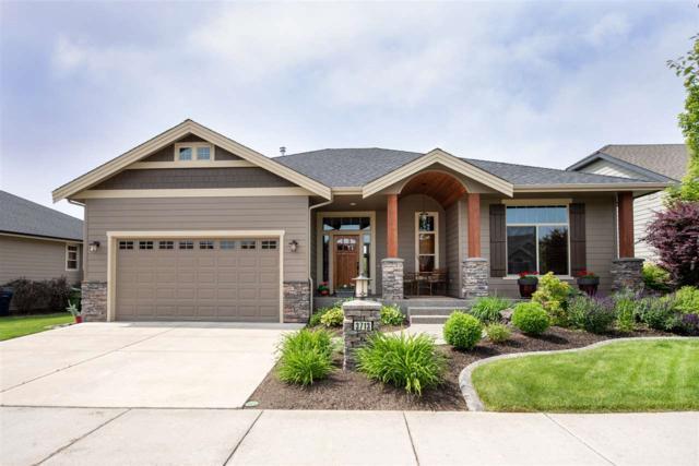 3713 W Little Rock St, Spokane, WA 99224 (#201818706) :: Northwest Professional Real Estate