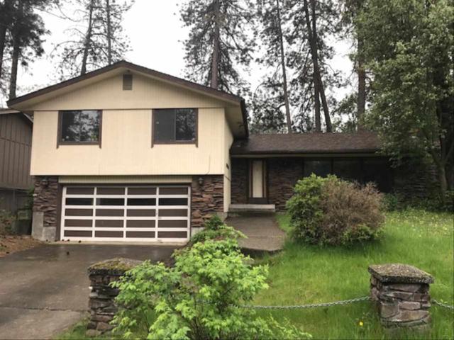 1311 W Bellwood Dr, Spokane, WA 99218 (#201818796) :: The Synergy Group