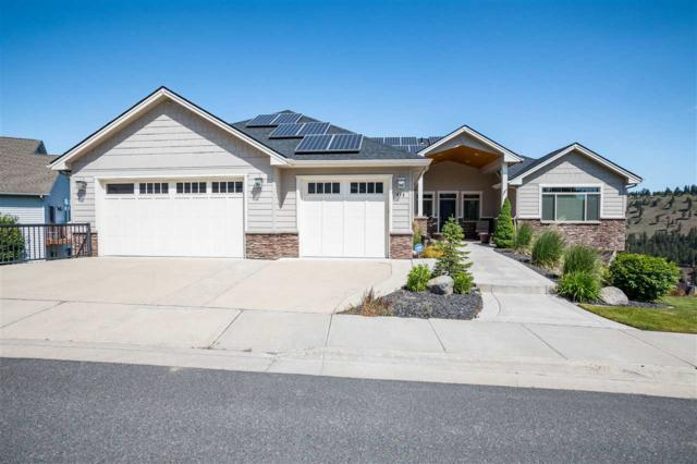 916 W Willapa Ave, Spokane, WA 99224 (#201818798) :: Top Agent Team