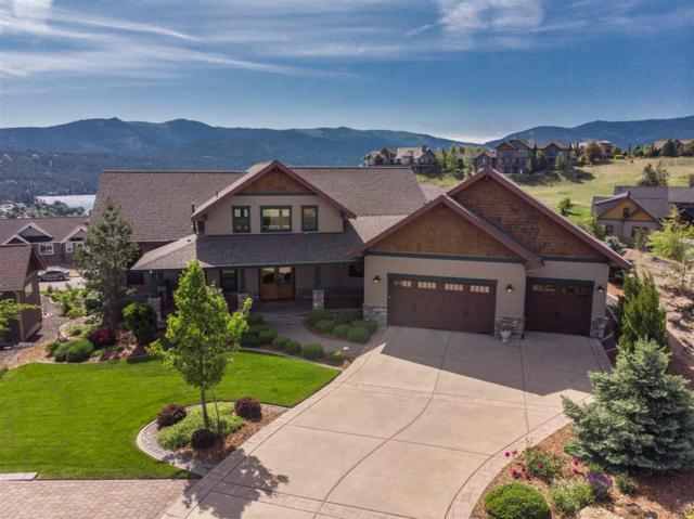 71 N Chief Garry Dr, Liberty Lake, WA 99019 (#201818800) :: Top Agent Team
