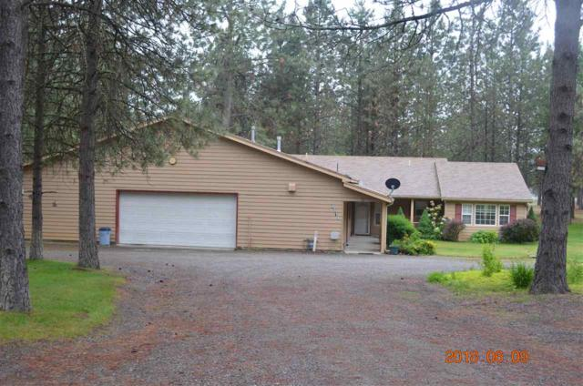 4310 E Russell St, Colbert, WA 99005 (#201818813) :: 4 Degrees - Masters