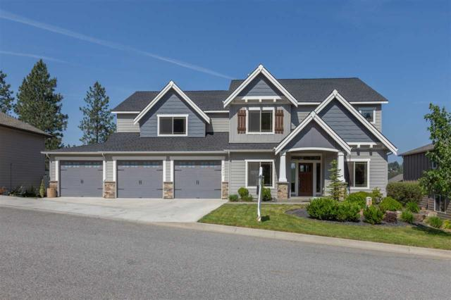 13323 E San Juan Ln, Spokane Valley, WA 99216 (#201818817) :: The Synergy Group