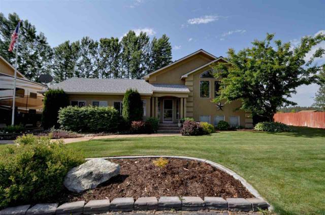 5416 E Pinetree Ln, Mead, WA 99021 (#201818900) :: The Spokane Home Guy Group