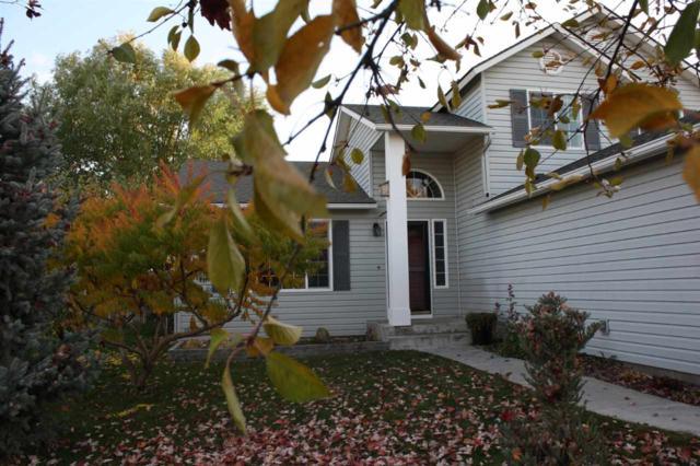 10019 W Raspberry Ave, Cheney, WA 99004 (#201818924) :: The Spokane Home Guy Group