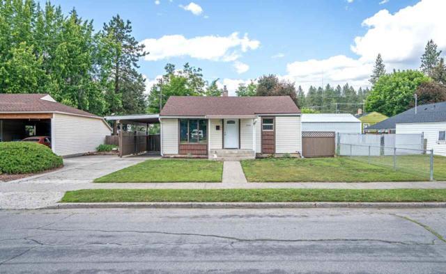 2216 W Decatur Ave, Spokane, WA 99205 (#201819064) :: Prime Real Estate Group
