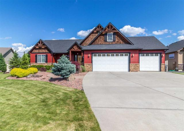 2305 S Meadow Ct, Greenacres, WA 99016 (#201819149) :: The Spokane Home Guy Group