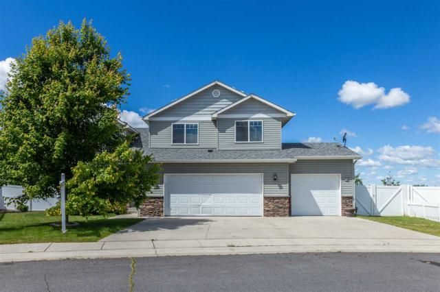 1103 N Carrie Dr, Medical Lk, WA 99022 (#201819152) :: 4 Degrees - Masters