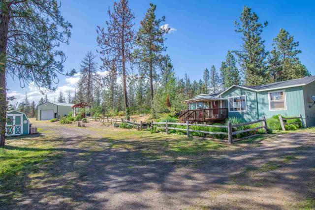 24533 S Pine Springs Rd, Cheney, WA 99004 (#201819157) :: The Spokane Home Guy Group