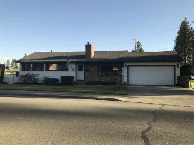 2833 W Beacon Ave, Spokane, WA 99208 (#201819177) :: The Synergy Group