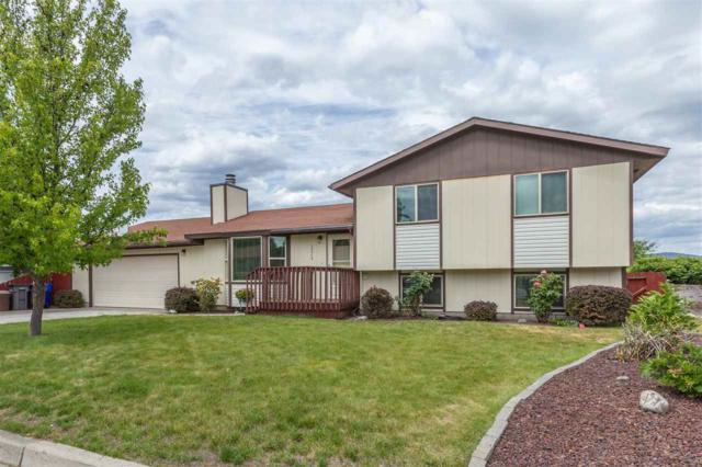 15315 E 9th Ave, Spokane Valley, WA 99037 (#201819182) :: The Spokane Home Guy Group
