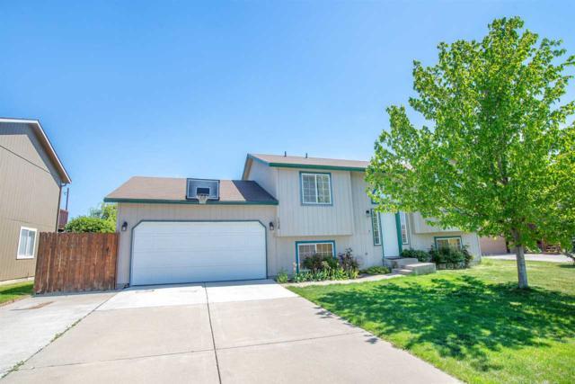 1628 N Holiday Ln, Spokane Valley, WA 99016 (#201819188) :: The Spokane Home Guy Group