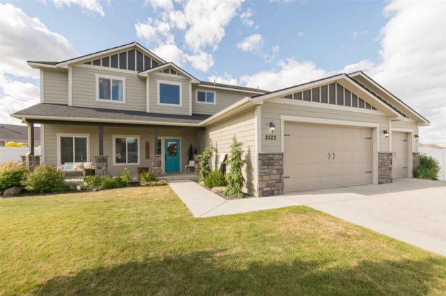 2522 W Juliann Ct, Spokane, WA 99208 (#201819189) :: The Spokane Home Guy Group