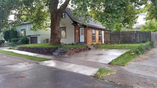 1414 W Alice Ave, Spokane, WA 99205 (#201819237) :: The Synergy Group