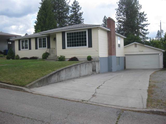 6713 N Lynwood St, Spokane, WA 99208 (#201819240) :: The Synergy Group