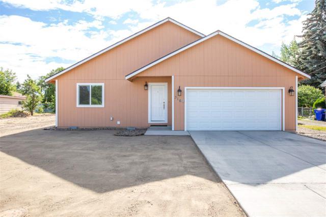316 N Bowdish Rd, Spokane Valley, WA 99206 (#201819264) :: Prime Real Estate Group