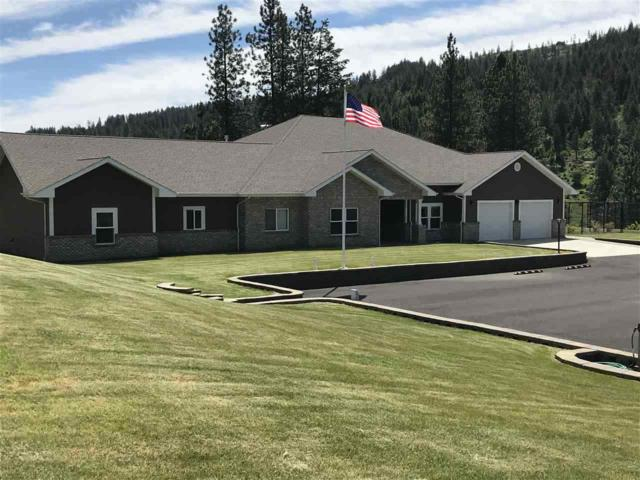 21 Poor Farm Rd Grangeville, Other, ID 83530 (#201819294) :: The Synergy Group