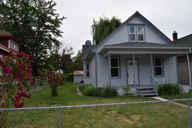 2614 E 4TH Ave, Spokane, WA 99202 (#201819299) :: The Spokane Home Guy Group