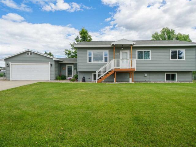 1212 E 4th, Deer Park, WA 99006 (#201819359) :: Prime Real Estate Group