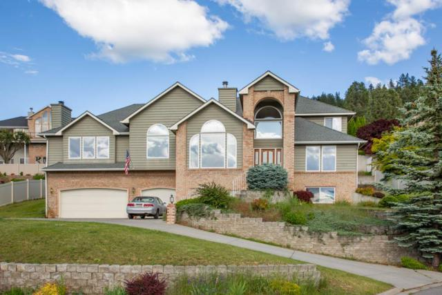 5615 S Glendora Dr, Spokane, WA 99223 (#201819361) :: The Spokane Home Guy Group