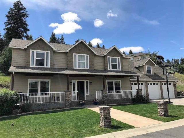 1427 W Gail Jean Ln, Spokane, WA 99218 (#201819403) :: The Hardie Group