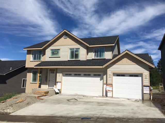 2716 S Seabiscuit Dr, Spokane Valley, WA 99037 (#201819414) :: The Spokane Home Guy Group