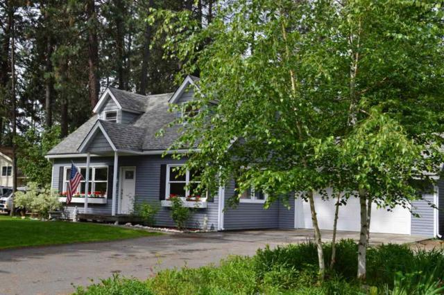 5881 N Pinegrove Dr, Coeur d Alene, ID 83815 (#201819416) :: Prime Real Estate Group