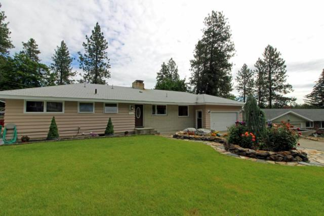 912 W Briar Cliff Dr, Spokane, WA 99218 (#201819418) :: The Hardie Group