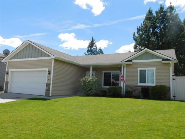 9417 W January Dr, Cheney, WA 99004 (#201819436) :: 4 Degrees - Masters