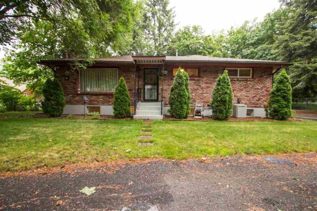 9512 N Wall St, Spokane, WA 99218 (#201819443) :: Prime Real Estate Group