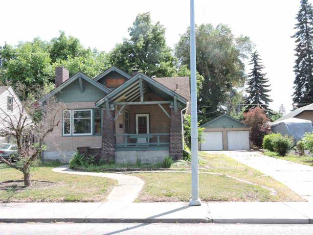 37 W 29TH Ave, Spokane, WA 99203 (#201819448) :: Prime Real Estate Group