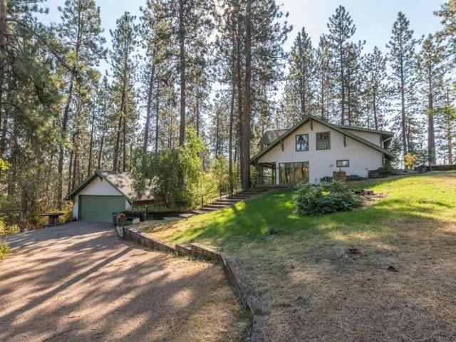 6415 N Campbell Rd, Otis Orchards, WA 99027 (#201819451) :: Prime Real Estate Group