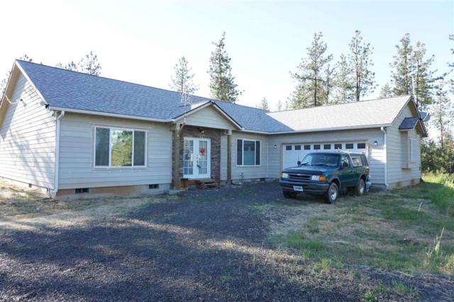 15305 S Whithhouse Ln, Cheney, WA 99004 (#201819456) :: 4 Degrees - Masters