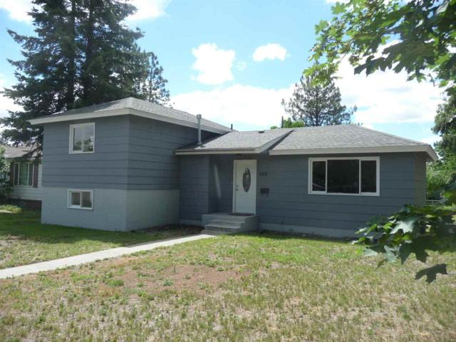 509 Salnave Rd, Cheney, WA 99004 (#201819481) :: 4 Degrees - Masters